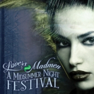 The Stage Austin Presents LOVERS AND MADMEN: A MIDSUMMER NIGHT FESTIVAL