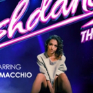 Julia Macchio, The Karate Kid's Daughter To Star in FLASHDANCE THE MUSICAL Photo