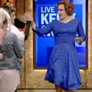 BWW TV: TOOTSIE's Dorothy Michaels Takes Over TV!