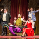 BWW Review: THE PLAY THAT GOES WRONG at The Kennedy Center