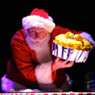 Festive Fun Heads To Parr Hall With Family Spectacular