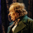 BWW Review: A VERY VERY VERY DARK MATTER, Bridge Theatre