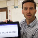 Biology Teacher Uses HAMILTON to Motivate Students