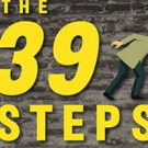 BWW Review: THE 39 STEPS at Gretna Theatre