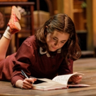 Photo Flash: Geva Mounts THE DIARY OF ANNE FRANK