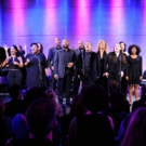 Photo Flash: Broadway Unlocked Hosts Successful GIVEBACK CONCERT