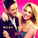 Joanne Clifton and Ben Adams Head Straight to Number One on Release of 'Here and Now' Photo