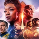 VIDEO: Watch the Trailer for Season Two of STAR TREK: DISCOVERY Video