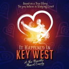 New American Romantic Musical Comedy Announces World Premiere In London