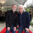 Ray Stevens Receives Star on Nashville's Music City Walk of Fame