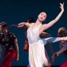 BWW Review: Juilliard Spring Dances 2018, as Superb as Ever Following Larry Rhodes' Retirement