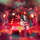 The Darkness Announce New Live Album LIVE AT HAMMERSMITH Out June 15
