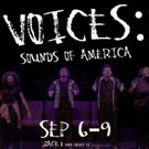 VOICES: SOUNDS OF AMERICA Returns To TLT Productions