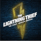 THE LIGHTNING THIEF: The Percy Jackson Musical Comes to the Ed Mirvish Theatre Photo