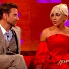 VIDEO: Lady Gaga and Bradley Cooper Discuss Their Chemistry on THE GRAHAM NORTON SHOW