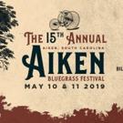 The Aiken Bluegrass Festival Announces Lineup Photo