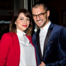 Photo Coverage: On the Opening Night Red Carpet for BERNHARDT/HAMLET! Photo