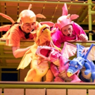 ZOG Comes to the Darlington Hippodrome Photo