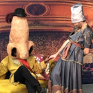 BWW Review: Paradoxical THE NOSE Comically and Artistically Ascends into Absurdity Photo
