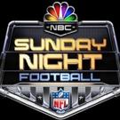 NBC'S SUNDAY NIGHT FOOTBALL Scores NFL's Top Primetime Overnights Since Week 1