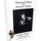 Freddy Fender Autobiography: Wasted Days and Wasted Nights: A Meteoric Rise to Stardo Photo