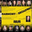 Kirstin Maldonado of Pentatonix, Abby Mueller, Elena Shaddow, Conor Ryan and More Head to Birdland for HARMONY ON BROADWAY