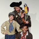 Batten Down The Hatches for Reimagined TREASURE ISLAND at Dallas Children's Theater