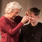 Photo Flash: First Look at the West End Transfer of VINCENT RIVER Photos