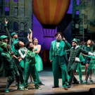 BWW Review: Penumbra Theatre and Children's Theatre Company's First Collaboration is a Hit - the Fabulous and Inspirational THE WIZ