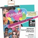 STRÜB Residential Announces Ninth Annual Flashback Benefit Photo