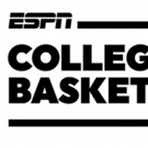 ESPN Taking It to the Hoop with Men's College Basketball Coverage This Season
