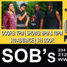 The GroovaLottos Will Play SOB's This Labor Day Weekend Photo