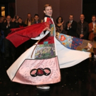 Exclusive Photo Coverage: Brendon Stimson Takes Home the Gypsy Robe for MEAN GIRLS!