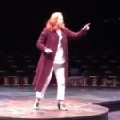 VIDEO: Curtain Up! Carolee Carmello Prepares to Take the Stage in GYPSY