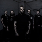 Bad Wolves Sign to Eleven Seven Music, Debut LP Coming 2018