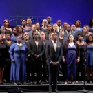 VIDEO: Broadway Inspirational Voices Shares Their Take on THE BAND'S VISIT Anthem 'An Video