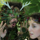 BWW Review: A MIDSUMMER NIGHT'S DREAM at Quotidian Theatre Company Photo