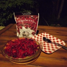 Marinas Menu & Lifestyle: Cranberry Corn Pudding with CAPE COD SELECT CRANBERRIES