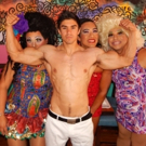 CHICO'S ANGELS: LOVE BOAT CHICAS Set Sail March 28