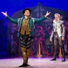 Kravis Center Presents Broadway's Musical Comedy Smash SOMETHING ROTTEN! Photo