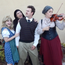 Lightning Bolt Productions Presents YOUNG FRANKENSTEIN Photo