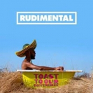 Rudimental Releases New Album 'Toast To Our Differences'