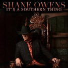 Shane Owens To Make CRS Return With New Single LOVE TO TRY THEM ON