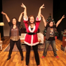 Photo Flash: LATINA CHRISTMAS SPECIAL Returns to LATC for 3rd Year