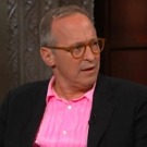 VIDEO: David Sedaris' Message To Graduates: Forget Your Fallback Plan
