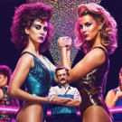 BWW Review: How Season 2 of Netflix's GLOW Wrestles the Patriarchy Photo