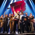 LES MISERABLES Will Return to Birmingham Hippodrome In 2020 Photo
