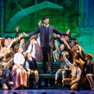 Photo Flash: Get A First Look At The New Touring Company Of FINDING NEVERLAND Photo