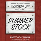 The Bridge Residency to Stage Reading of SUMMER STOCK This Weekend