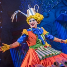 Photo Flash: First Look at JACK AND THE BEANSTALK at the Lyric Hammersmith Photo